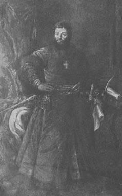 Князь Одоевский