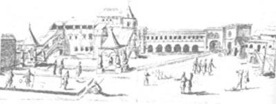 Посольский двор